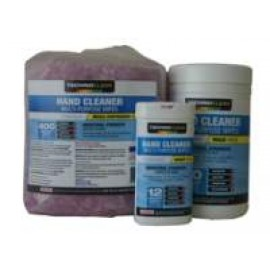 INT1623HW70 TECHNO-CLEAN MULTI PURPOSE HAND CLEANER WIPES TUB OF 70