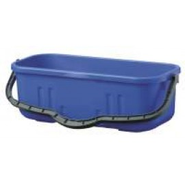 IW-050 OATES DURACLEAN WINDOW CLEANERS BUCKET 18LT