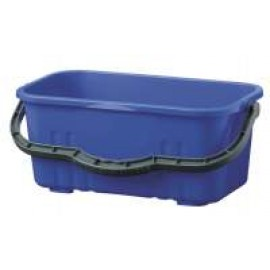 IW-051 OATES DURACLEAN WINDOW CLEANERS BUCKET 12LT