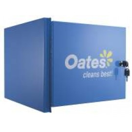 JA-010M OATES LOCKABLE CABINET FOR PLATINUM JANITORS CART