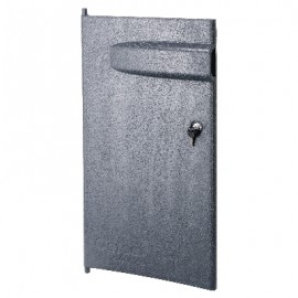 JA-018D OATES PLATINUM SECURITY DOOR KIT