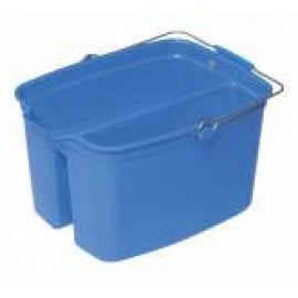 JA-8216GY OATES DIVIDED PAIL BUCKET 18LT
