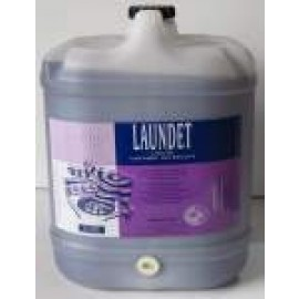 2195 CHEMTEST LAUNDET - LAUNDRY LIQUID 20LT