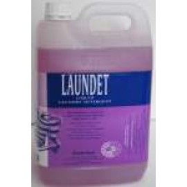 2140 CHEMTEST LAUNDET - LAUNDRY LIQUID 5LT