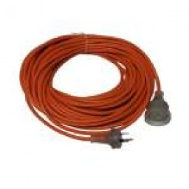 CE2010 CORD FLEX 20MT 10AMP EXTENSION LEAD
