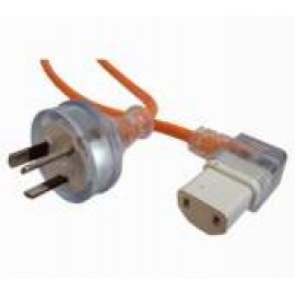 33200685 CORD EXTENSION 15MT WITH IEC