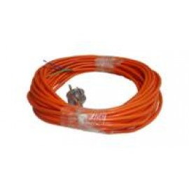 33200058 CORD FLEX 18MT 2 CORE 10AMP REPAIR LEAD