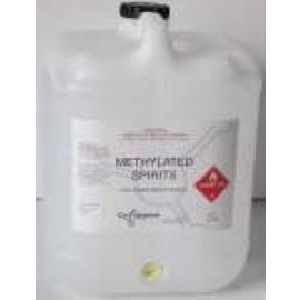 2221 CHEMTEST METHYLATED SPIRITS 20LT