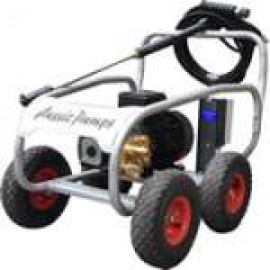 MONSOON SCUD AUSSIE PUMP SINGLE PHASE PRESSURE WASHER