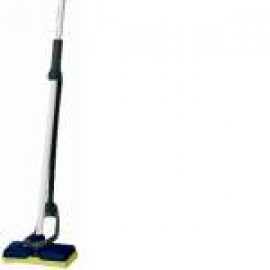 MS-001 OATES  SQUEEZE MOP TWO POST COMPLETE