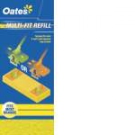 MS-005 OATES MULTI FIT SQUEEZE MOP REFILL