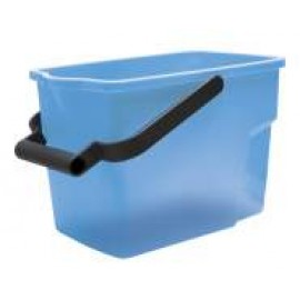 MS-009 OATES SQUEEZE MOP BUCKET MULTI PURPOSE 9LT