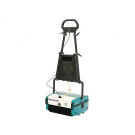 MW340P TRUVOX MULTIWASH SCRUBBER 34CM WITH TANK & PUMP