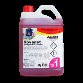 NO5 AGAR NOVADET - DEODORANT FLOOR CLEANER 5LT