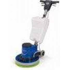NPR1515S NUMATIC SCRUBBER WITH PAD DRIVE AND TANK 150RPM