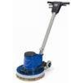 NPR1545X NUMATIC ROTARY POLISHER 450RPM WITH SPIDER PAD DRIVE