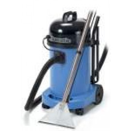 CT470 NUMATIC 11LT CLEAN / 11LT RECOVERY CARPET EXTRACTOR