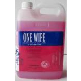2111 CHEMTEST ONE WIPE - HEAVY DUTY CLEANER & DEGREASER 5LT