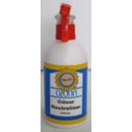 OZONA500ML OZONA ODOUR NEUTRALISER 500MLS
