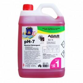 PH5 AGAR PH7