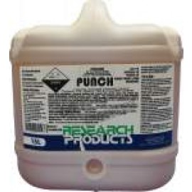 37315 RESEARCH PUNCH - CERAMIC TILE, QUARRY TILE AND CONCRETE CLEANER 15LT