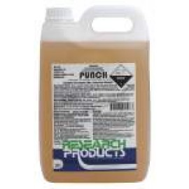 37315A RESEARCH PUNCH - CERAMIC TILE, QUARRY TILE AND CONCRETE CLEANER 5LT
