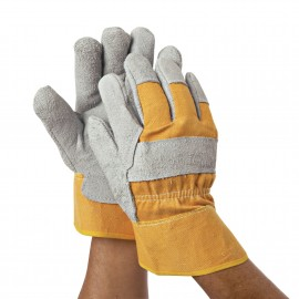 R-01 OATES HEAVY PROTECTION GLOVES