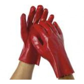 R-32 OATES LIQUID RESISTANT GLOVES 270MM