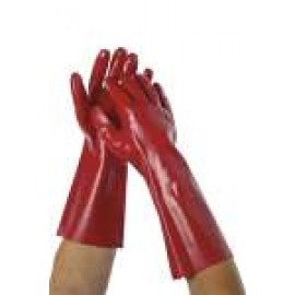 R-33 OATES LIQUID RESISTANT GLOVES 400MM
