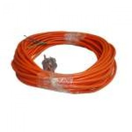 33200007 CORD FLEX 18MT 3 CORE 15AMP REPAIR LEAD