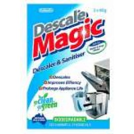 17-4026T RUBBEDIN DESCALE MAGIC 2 X 40GM