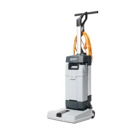 SC100 NILFISK COMPACT UPRIGHT SCRUBBER DRYER
