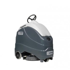SC1500 NILFISK STAND ON SCRUBBER/DRYER