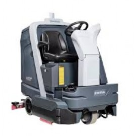 SC6000 NILFISK RIDE ON SCRUBBER/DRYER