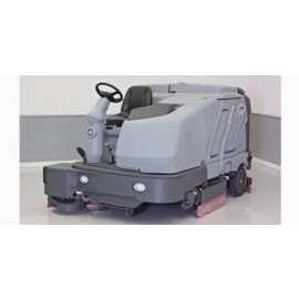 SC8000 NILFISK LARGE AREA RIDE ON SCRUBBER/DRYER