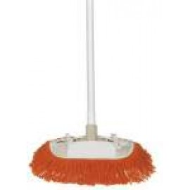 SM-001 OATES FLOORMASTER POLIMATE MODACRYLIC MOP 260MM COMPLETE