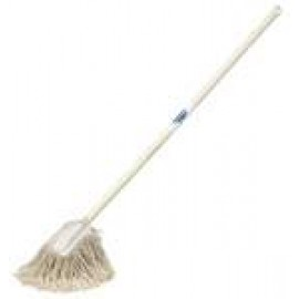 SM-260 OATES COTTON HAND DUST MOP 900MM COMPLETE