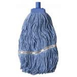 SM-418 OATES DURACLEAN HOSPITAL LAUNDER ROUND MOP HEAD 350GM