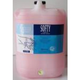 2235 CHEMTEST SOFTY - LIQUID HAND SOAP 25LT