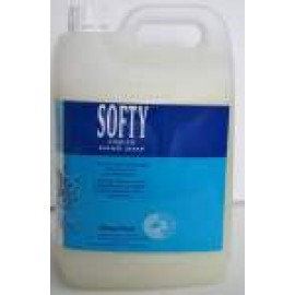 2239 CHEMTEST SOFTY - LIQUID HAND SOAP 5LT