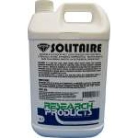 573015A RESEARCH SOLITAIRE - INDOOR & OUTDOOR WET LOOK SEALER 5LT