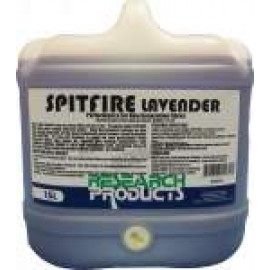 1910015 RESEARCH SPITFIRE LAVENDER - PERFORMANCE FOR NEW GENERATION FIBRES 15LT