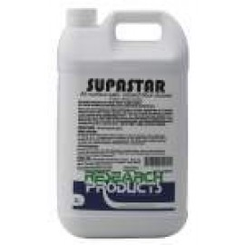 35015A RESEARCH SUPASTAR - ALL SURFACE SAFE NEUTRAL FLOOR CLEANER 5LT