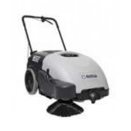 SW750 NILFISK BATTERY POWERED VAC SWEEPER