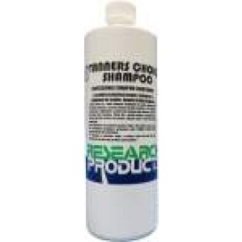 20506 RESEARCH TANNERS CHOICE SHAMPOO - PROFESSIONAL LEATHER SHAMPOO & CONDITIONER 1LT