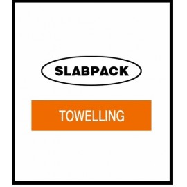 TWL/SLAB RAGS SLABPACK  COLOURED TOWELLING 15KG