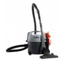 VP300 NILFISK 7.5LT BARREL VACUUM WITH HEPA FILTER