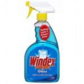 WIN750 WINDEX WINDOW CLEANER 750ML