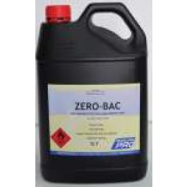 ZB5 PEERLESS ZERO BAC - HAND PROTECTOR AND CONDITIONER 5LT